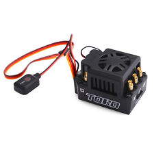 SKYRC TORO Motor ESC TS150A Brushless Sensored For 1/8 RC  Car Truck
