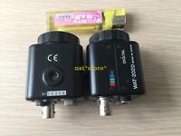 1pcs mini surveillance camera industrial camera night vision artifact WAT-202D