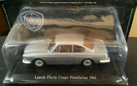 "DIE CAST "" LANCIA FLAVIA COUPE - 1961 "" + TECA RIGIDA BOX 2 SCALA 1/43"