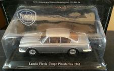 "DIE CAST "" LANCIA FLAVIA COUPE - 1961 "" + TECA RIGIDA BOX 2 SCALA 1/43"
