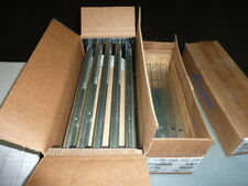 """Lot of 50 Sets of Accuride 1029 Drawer Slides 17"""" w/ brackets (C 1029-582-17)"""