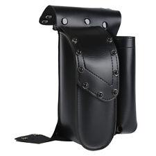 Saddlebag Guard Bag Water Bottle Holder For Harley Davidson Touring Road Glide