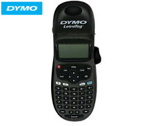 DYMO LetraTag Personal Label Maker - Black