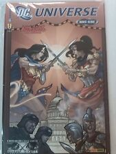 dc,universe,hors serie ,11,WONDER WOMAN,vf,COLLECTOR EDITION