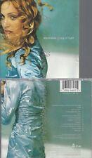 CD--MADONNA -- -- RAY OF LIGHT