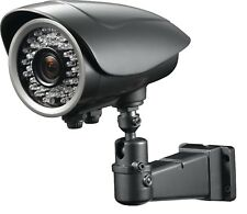 "48 LEDs CCTV Sony 1/3"" CCD IR Vari-ocal 3.5-8mm Camera Night Vision Long Range"