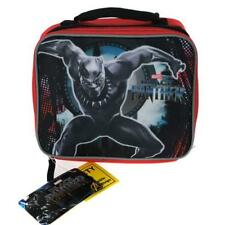 Black Panther Rectangle Lunch Bag