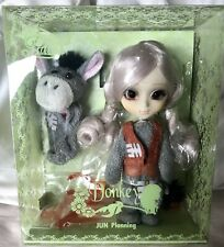 BNIB RARE LITTLE PULLIP, JUN PLANNING GROOVE INC, F-845 DONKEY DOLL