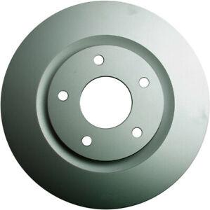 Disc Brake Rotor-Meyle Front WD Express 405 38106 500