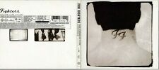 Foo Fighters - There Is Nothing Left to Lose (CD, Nov-1999, RCA) DIGIPAK