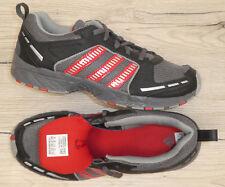 online store 83f15 88281 ADIDAS!!! Sneaker Donna Scarpe Da Ginnastica Tg. 36,5 (37,5)    GRIGIO,  ROSSO + più