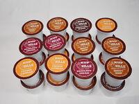 Keurig K-Cups Sampler Variety Pack 100% Arabica Coffee 92-Count