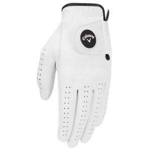 Callaway Women Opti-Flex Golf Gloves NEW