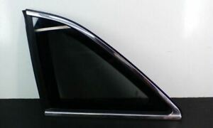 10-13 MDX LH QUARTER GLASS OEM 73550-STX-A02