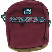 Bumbag Compact XL Thornberry Red - Compact Bag