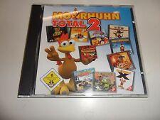 PC  Moorhuhn Total 2
