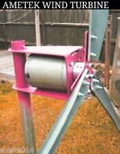 Ametek 30 volts diy wind turbine or servo or pmdc motor generator pmg