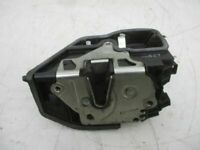 Door Lock Front Left Rhd Right - Hand Drive BMW 1 (E87) 120I