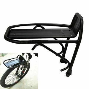 MTB VTT Vélo de Porte-Bagages Avant étagère Support de Vélo 10KG