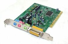 Scheda Audio PCI Creative CT4810