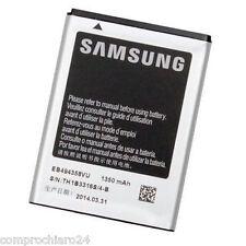 Pila Samsung EB494358VU 1350mAh para Galaxy Ace S5830