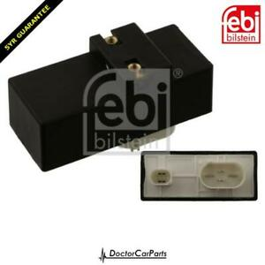 Radiator Fan Control Unit Module FOR VW GOLF IV 97->06 1.6 1.9 2.0 1J1 1J5