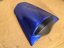 NEW Kawasaki 08 Ninja ZX-10R (ZX1000-E8F) OEM Blue Seat Cover -