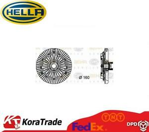 HELLA 8MV376733-001 RADIATOR COOLING FAN CLUTCH