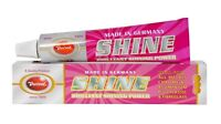 Autosol SHINE CHROME & METAL POLISHING PASTE 50g Safe In Kitchens *German Made