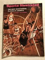 1970 Sports Illustrated MANSFIELD HIGH Tom McMILLEN Best In America NO LABEL