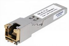 Cisco GLC-T-C 10/100/1000 Base-T in rame SFP compatibile