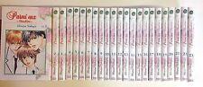 PARMI EUX tomes 1 à 23 Nakajo Hanakimi MANGA shojo SERIE EN français