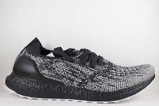 adidas Ultra Boost Uncaged Triple Black White Oreo size 9