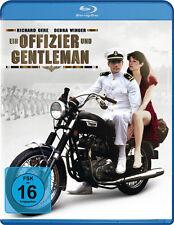 Blu-ray * EIN OFFIZIER UND GENTLEMAN - Richard Gere # NEU OVP +