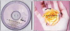 Madonna - Bedtime Story - Deleted UK/European 5 track CD