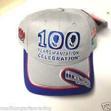 VINTAGE NASCAR JEFF GORDON DUPONT WRIGHT BROTHERS  HAT/CAP  CHASE NEW W/ TAG