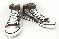 PUMA 917 Kozyndan Amsterdam Shoes Sport Brown Green Mid Top Mens Size US 9.5