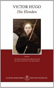 Die Elenden: Roman von Hugo, Victor | Buch | Zustand gut