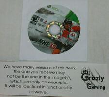 USED NHL 13 Microsoft XBOX 360 (NTSC) DISC ONLY!!