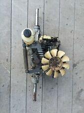 John deere Lx188 Hydrostatic transmission Tuff Torq Complete Lx