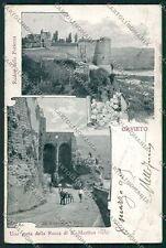 Terni Orvieto Alterocca 76 cartolina QK4494