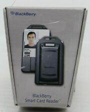 BlackBerry Smart Card Reader 2496 Kartenleser Kartenlesegerät NEU