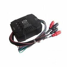 NVX XFLOC4 160W,4-Ch Line Output Converter with Digital Noise Filter+Line Driver