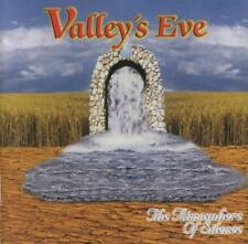 Valley's Eve - The Atmosphere Of Silence CD #5800