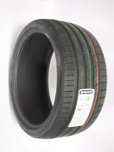 QTY 1 New Continental ExtremeContact Sport 285/30ZR20XL 99Y Tire Free Shipping