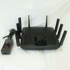 Linksys EA9500 -  AC5400 Max-Stream Tri Band MU-MIMO WiFi Router (Bad Ports)
