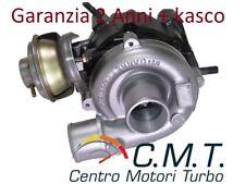 TURBINA REVISIONATA Toyota Previa, Avensis, Rav 4, Estima 2.0L 85Kw