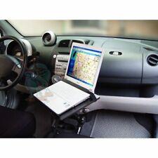 Auto KFZ Laptophalterung Halter Notebook Kamera Beifahrersitz stabil Aluminium