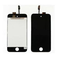 LCD & Digitizer Touch Screen Assembly for iPod Touch 4 Black