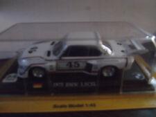BMW 3.5csl Vasek Polak Le Mans 1976  1/43